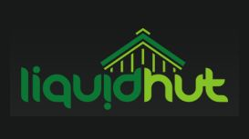 Liquid Hut Design Studio